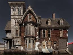 america u0027s real haunted house business insider