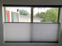 our hunter douglas collection aero shade