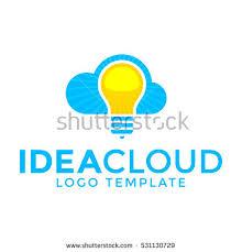 light bulb logo stock images royalty free images u0026 vectors