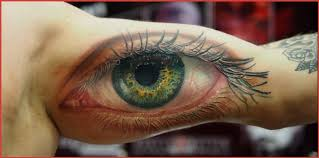 ink master on what was your favorite eyeball last ink master halo