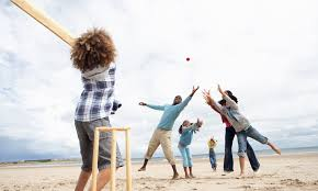 how to play cricket this summer families magazine