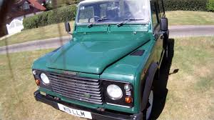 land rover defender 90 for sale land rover defender 90 td5 for sale walkaround youtube