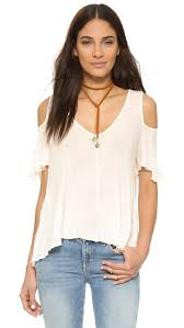 free people home decor free people anna tee black women clothing tops free people decor