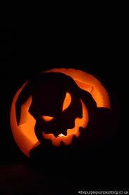 nightmare before christmas pumpkin stencils 35 pumpkin carving patterns craftyoctober