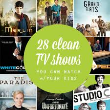 the best family friendly tv shows to watch with your kids it u0027s