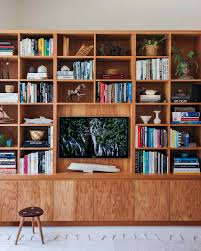 home tour a midcentury modern house in los angeles martha stewart