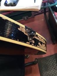 vintage kay galaxie guitar reverb
