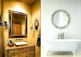 vintage bathroom mirrors bathroom sink towel storage above the toilet placement of bathroom