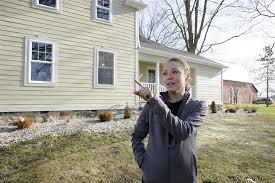 Backyard Oil Oil Gas Fields Pump Cash To Property Owners In Irish Hills Area