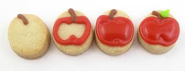 Cornucopia Cookies For Thanksgiving Decorated Cookie Idea
