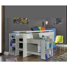 lit et bureau enfant lit combiné bureau enfant papillon chambre d enfant lit superposé