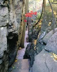 Rock City Gardens Chattanooga Chattanooga Tennessee Rock City Gardens Photo Picture Image