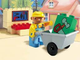 duplo bob builder brickset lego guide database