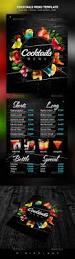best 25 cocktail menu ideas on pinterest vintage menu menu