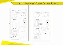 home design for 10 marla syed villas 5 marla 10 marla double storey