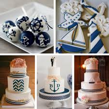 nautical themed wedding cakes l arabesque events great nautical wedding ideas for your big day
