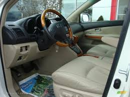 lexus rx 400h hybrid 2005 2008 lexus rx 400h hybrid interior photo 41424447 gtcarlot com
