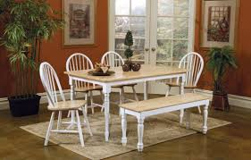 white kitchen furniture sets country kitchen table sets mada privat