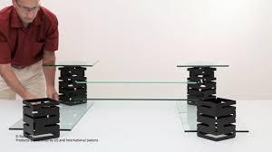 rosseto skycap modular buffet riser solution webstaurantstore tv