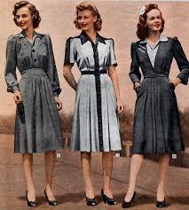 1940s dresses 1940s dress naf dresses