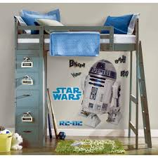 roommates star wars classic peel and stick star wars classic peel and stick giant wall decal piece rmk the home depot