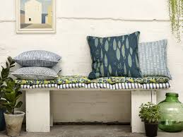 Striped Cushions Online Striped Graphic Geometric And Floral Pattern Cushions Etoile