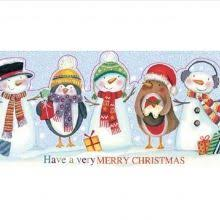 cancer charity christmas cards from bloodwise christmas cards