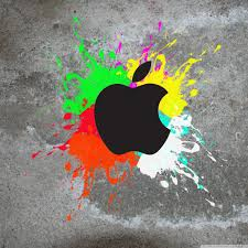 cool wallpapers for computer screen colorful apple hd desktop wallpaper widescreen high definition