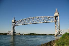 bridges cape cod railroad bridge train massachusetts canal mass