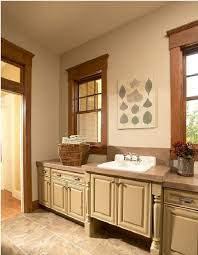 what color cabinets with oak trim how to work with your honey oak to update your 90s home
