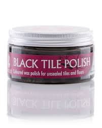 black tile tile cleaning products tiled flooring