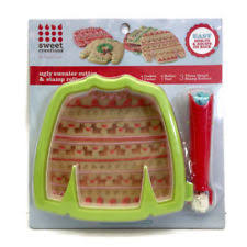 sweater cookie cutter sweater cookie cutter st roller
