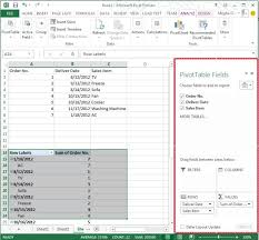 tutorial pivot table excel 2013 spectacular excel pivot table tutorial 2013 f43 in modern home