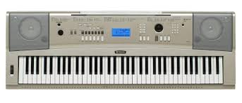 yamaha ypg 235 76 key portable grand graded action usb keyboard
