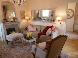 Living Room Setting Chic Paris Themed Living Room Ideas With Minimalist Beige Sofa