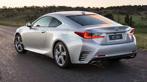 2015 lexus rc 350 review lexus rc 350 2015 review carsguide