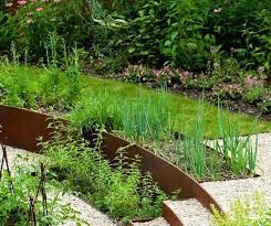 Retaining Wall Landscaping Ideas Landscaping Ideas 8 Surprising Ways To Use Cor Ten Steel In A