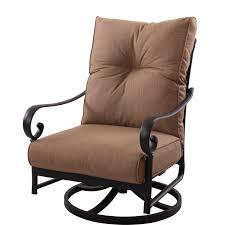 Darlee Santa Monica by Elegant Image Of Swivel Rocker Patio Chairs Furniture Gallery