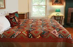 Bed Quilt Judi Boisson Home Collection