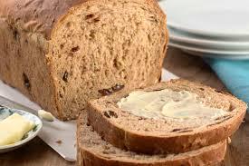 Bread Machine Onion Bread Cinnamon Raisin Bread Recipe King Arthur Flour