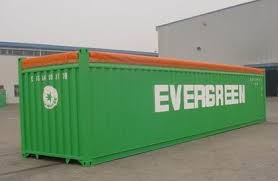 Interior Dimensions Of A Shipping Container Evergreen Marine Corp