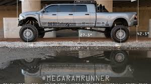 mudding truck for sale mega ramrunner u2013 dieselsellerz blog