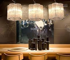 Glass Chandeliers For Dining Room Modern Fashion Personality Glass Chandelier Dining Room Pendant