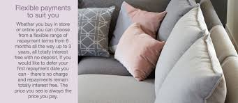 Buying DFS Sofas With Interest Free Finance At DFSIE DFS Ireland - Bedroom furniture interest free credit
