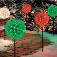 starlight sphere pathway marker decor improvements catalog