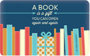 gift card book our services book store
