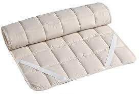Dust Mite Crib Mattress Cover by Best Organic Crib Mattresses Los Angeles Blissful Sleep