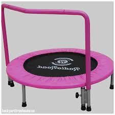 walmart small trampoline fresh mini trampoline pink walmart home