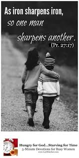 quote friendship bible 15 best iron sharpens iron images on pinterest bible scriptures
