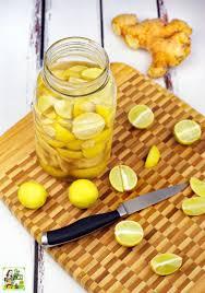 how to make ginger u0026 lime infused vodka
